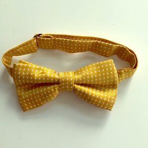 Baby adjustable bow tie